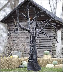 23 scary porch and patio halloween decorations perfectporchswing com