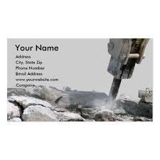 concrete business cards concrete business card templates bizcardstudio