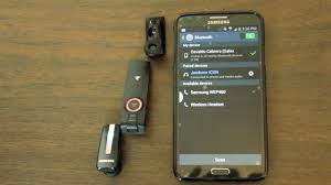 how to connect use pair any bluetooth headset with samsung galaxy