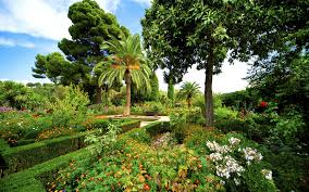 Toledo Botanical Garden by 4 Day Tour Of Andalucia And Toledo From Madrid Tours4fun