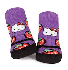 Specialty Socks Sanrio U0026 Trumpette Launch Hello Kitty Socks U0026 Tights Mini