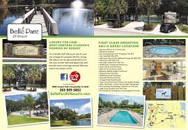 Port Canaveral Florida Map by Crystal River Florida Rv Parks Crystal River Campgrounds Rv