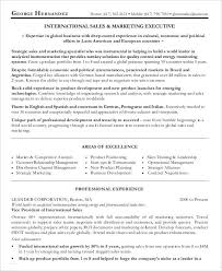 Sale And Marketing Resume Sales Resume Template 24 Free Word Pdf Documents Download