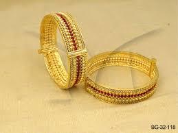 antique jewelry bracelet images Antique bangles simple designer kemp stone bangles 14229853458ng4k jpg