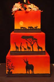 Amazing Halloween Cake by Best 25 Airbrush Cake Ideas On Pinterest Fire Cake Beach