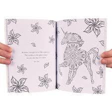 calm colour keep calm and colour unicorns paperback temptation gifts