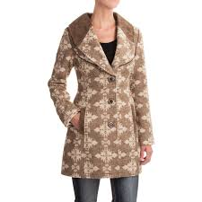 powder river outfitters geometric coat for women save 53