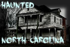 haunted states north carolina in wanderlust