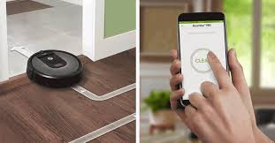 home cleaning robots smart vacuum cleaners making map of your home and wants to sell it