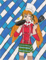 Kitchen Princess Kitchen Princess By Animequeenfreak On Deviantart