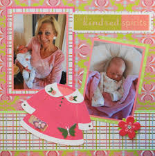 baby girl scrapbook album baby scrapbook album 1 me and my cricut
