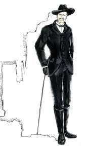 Doc Holliday Halloween Costume 167 Tombstone Costume Design Images Tombstone
