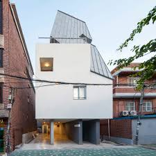 beautiful houses images houses fighting house by studio suspicion in south korea
