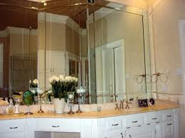 frameless beveled mirror 30 x 40 u2014 all about home design the