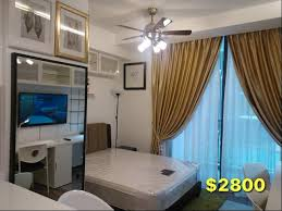 simei new studio apartment at my manhattan for rent singapore