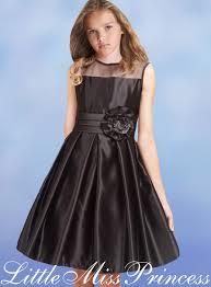 girls black dress party party dresses dressesss