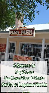 Pizza And Pasta Buffet by Legoland Florida Dining Fun Town Pizza And Pasta Buffet