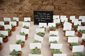 succulent wedding favors wedding card succulent favors cards 2067204