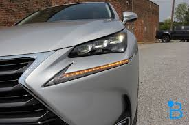 lexus suv 2016 nx lexus nx 200t 300h first drive the compact suv that acts huge