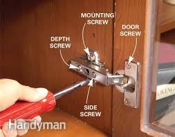Fix Cabinet Door How To Fix A Cabinet Door F91 In Home Design Wallpaper
