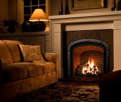 the most cozy gas fireplace insert homeca