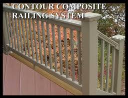 vinyl railings vinyl deck fascia vinyl trim vinyl covering