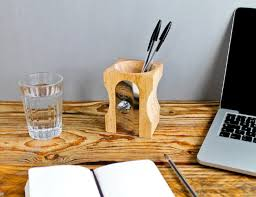 sharpener desk tidy a sharpener like pen stand gadget flow