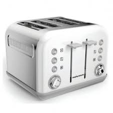 Morphy Richards 2 Slice Toaster Red Buy Morphy Richards Morphy Richards 221109 Chroma 2 Slice Toaster