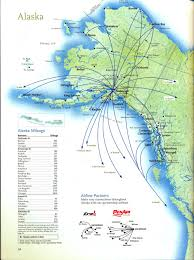 Route 95 Map by Alaska Air Route Mapfreedomfreerun Com Freedomfreerun Com