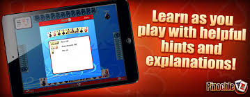 Play Pinochle Double Deck pinochle game for iphone and ipad u2013 wildcard