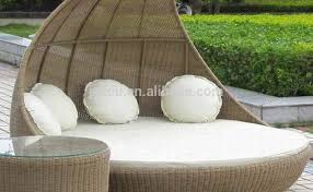 daybed stunning outdoor wicker daybed decorative diy hanging