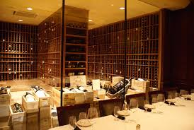 private dining rooms in las vegas intimate settings haute 5