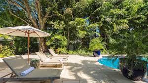 the ultimate pool cottage key west cottage rental last key realty