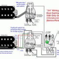 wiring diagram two humbuckers yondo tech