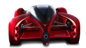 corvette c8 concept the dirt on the secret mid engined c8 corvette prom