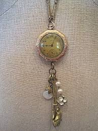 vintage necklace watch pendant images 3662 best jewelry inspiration amazing designers images on jpg