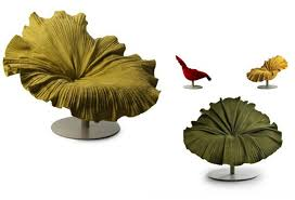 hibiscus flower bloom chair by kenneth cobonpue home reviews