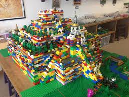 thanksgiving legos a cnn contributor wrote that lego kills creativity in children here