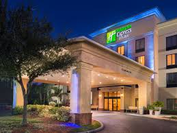 Tampa Zip Codes Map by Holiday Inn Express U0026 Suites Tampa Anderson Rd Veterans Exp Hotel