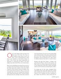 Desing A House by Athome Summer Living Issue 2016 By Niche Magazine Issuu