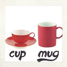 Mug Vs Cup | difference between cup and mug best coffee mugs
