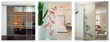 adesivi porta decorazioni per vetri di porte e finestre fotogallery donnaclick