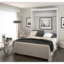 Bedroom White Furniture Wall Beds Costco