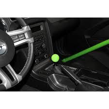 2011 Black Mustang Shift Knob 2 1 8