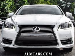 lexus ls 460 dashboard 2015 used lexus ls 460 base at alm gwinnett serving duluth ga