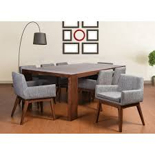 furniture of america sylera 9 piece dining set hayneedle