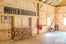 Horse Barn Designs Agricultural Construction Brecknock Builders In Denver Pa