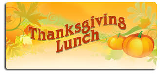 thanksgiving luncheon kingsway leadership academy