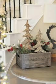 cassette natalizie decorazioni natalizie con cassette di legno 15 idee per ispiravi