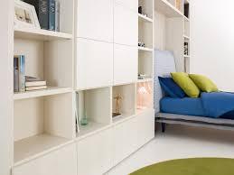 almond large white oak bookcase homeplaneur